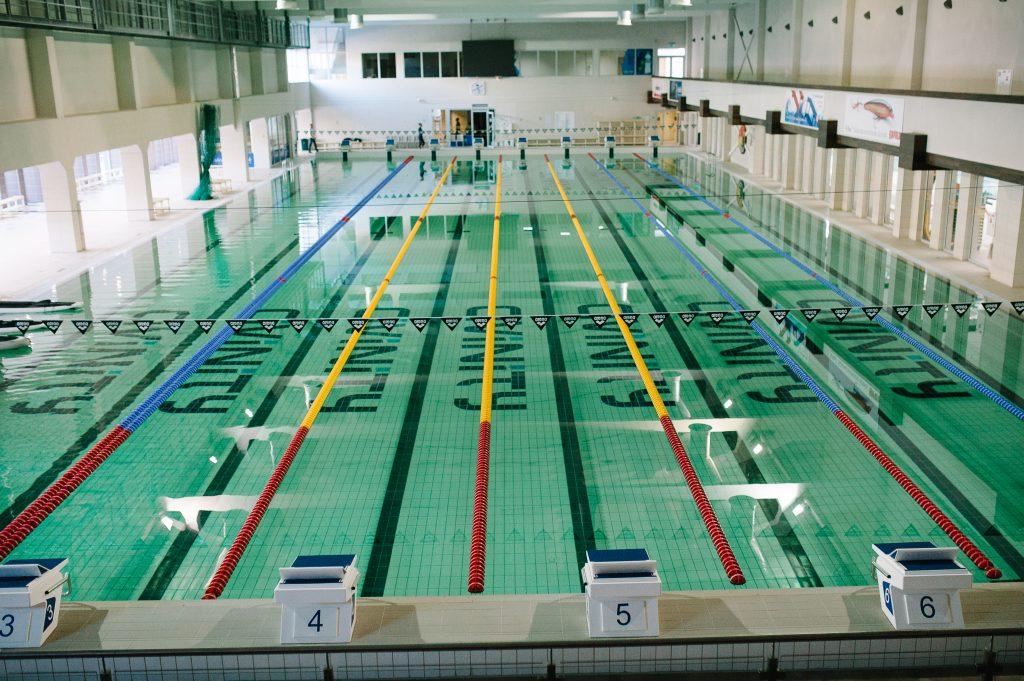 Girstučio sporto kompleksas