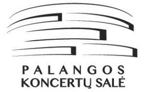 Palangos koncertų salės logo